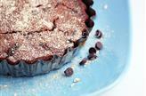 Fondants au Chocolat Vegan Sans Gluten