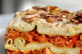 Lasagne au potiron