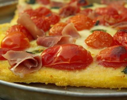 Pizzalenta sans gluten