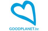 Logo GoodPlanet