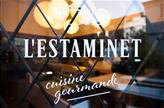 Logo L'Estaminet'