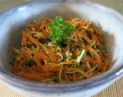 Salade Ohayo!