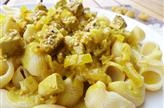 Sauté de tofu coco-curry-sésame