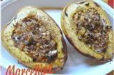 Thelma Sanders Sweet Potato farcie